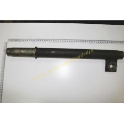 Spycharka BAT-M na ciągniku ATT-405. Opis i użytkowanie.