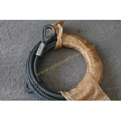 Tow rope 18x14500