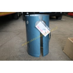Cover heat exchanger