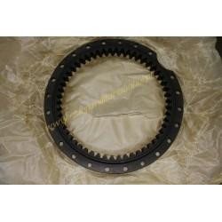 Epicyclic wheel