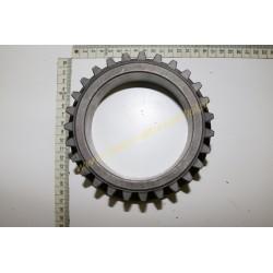Fan gearwheel