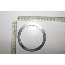 Adjusting ring