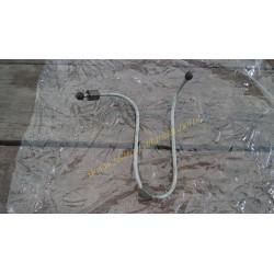 Cylinder injection line (V)