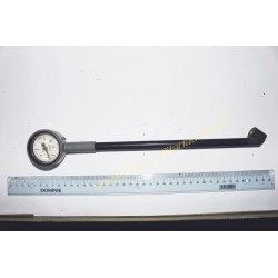 Pressure gauge POLMATIK