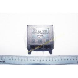 Voltage regulator 24V