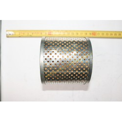Oil filter cartridge...