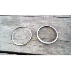 FLAT WASHER COVER