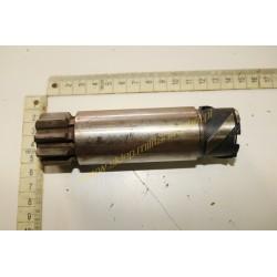 Starter shaft