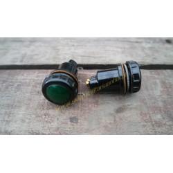 CONTROL LAMP-GREEN