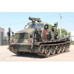 Bulldozer BAT-M