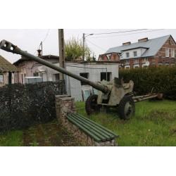 85 mm ARMATA DYWIZYJNA wz....