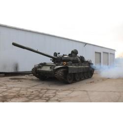 TANK T-55AM Merida
