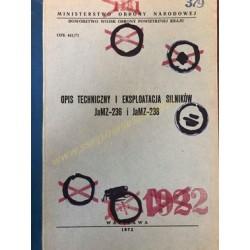 JaMZ-236 i JaMZ-238 - OPIS...