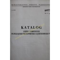 PTS - KATALOG CZĘŚCI...