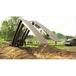 BLG-67 TANK BRIDGE