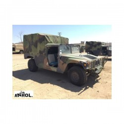 Humvee HMMWV 1986 AM...