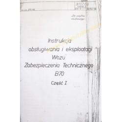 WZT B70 - INSTRUKCJA...