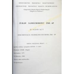 ŻSH-6P - DOKUMENTACJA...