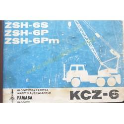 ŻSH-6S/ ŻSH-6P/ ŻSH-6Pm -...