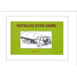 STAR 266M2 - KATALOG CZĘŚCI...