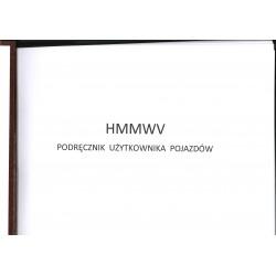 HMMWV - PODRĘCZNIK...