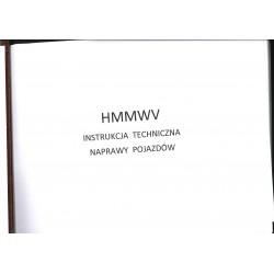 HMMWV - INSTRUKCJA...