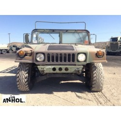 Humvee HMMWV 1987 AM...