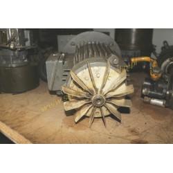 Air conditioning compressor...