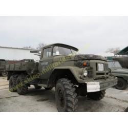 ZIL-131 LKW