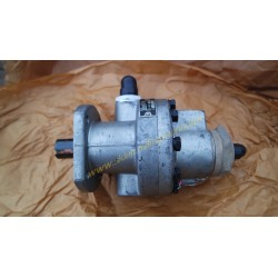 Mechanical pump of the...
