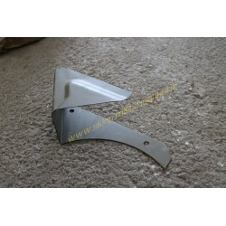 Oil cooler cover