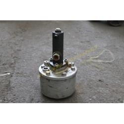Brake support cylinder