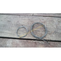 Acceleration cable