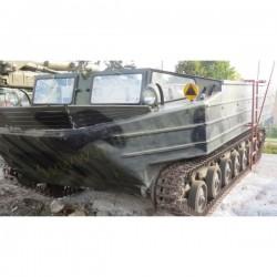 Amphibious  K-61