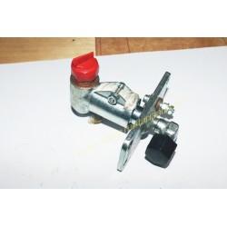 Heater injector