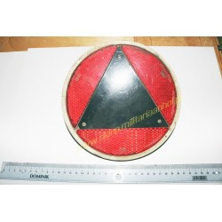 Triangle reflector