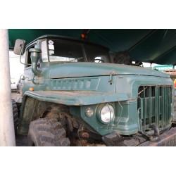 URAL 375D LKW