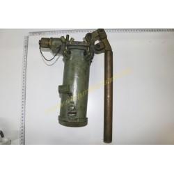 Lubrication pump