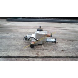 Fuel supply pump CD12z 2237