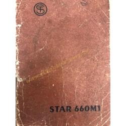 STAR 660M1 - INSTRUKCJA...