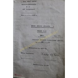 TANK D-45 - RENOVATION (I)