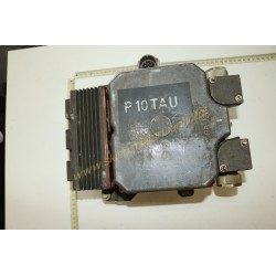Voltage regulator P10TAU