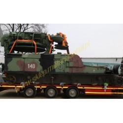 1S32 KRUG missile station