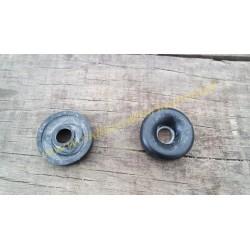 Brake cylinder cover