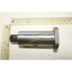Steering rod pin