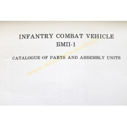 BMP-1 catalog of parts and...