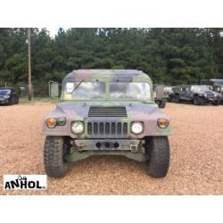 Humvee HMMWV AM General M998A1